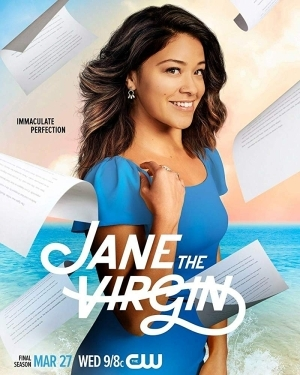 Jane The Virgin SEASON 5